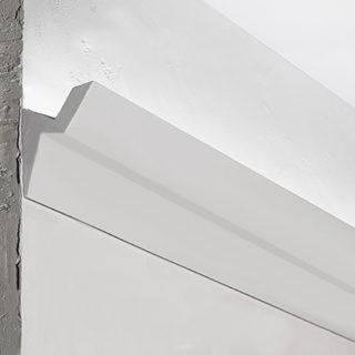 CORNICE PER LED DS5016 3 metri